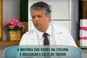 """""""Bem Estar"""", TV Globo - Parte 02"""